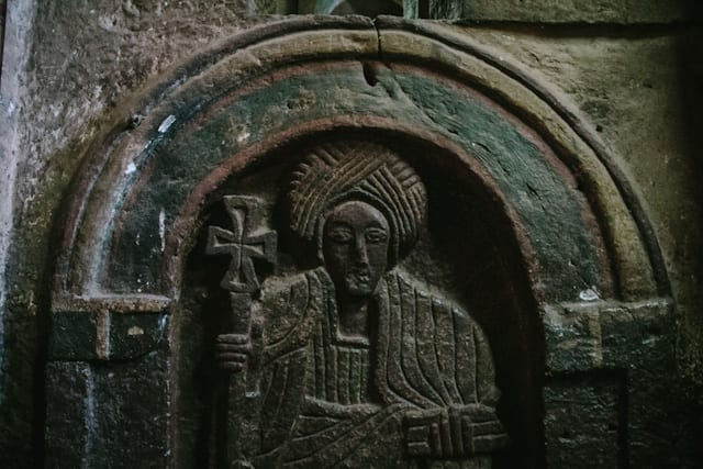 Rock hewn churches of Lalibela, Ethiopia - travel photographers South Africa (94)