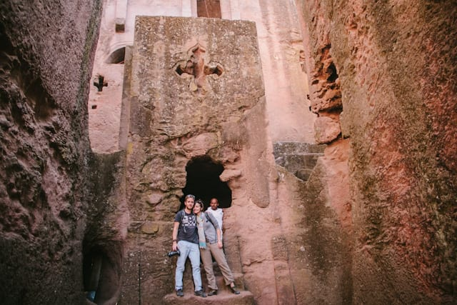 Rock hewn churches of Lalibela, Ethiopia - travel photographers South Africa (97)