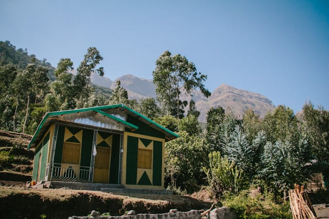Rock hewn churches of Lalibela, Ethiopia - travel photographers South Africa (11)