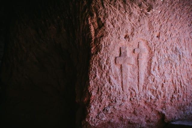 Rock hewn churches of Lalibela, Ethiopia - travel photographers South Africa (110)