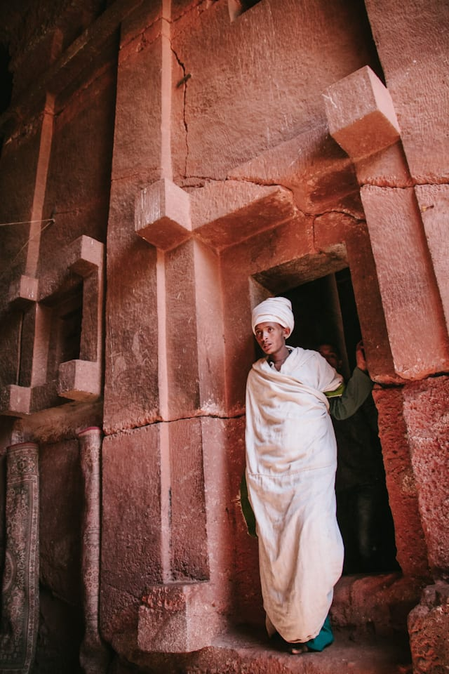 Rock hewn churches of Lalibela, Ethiopia - travel photographers South Africa (129)