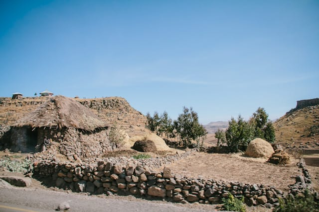 Rock hewn churches of Lalibela, Ethiopia - travel photographers South Africa (15)
