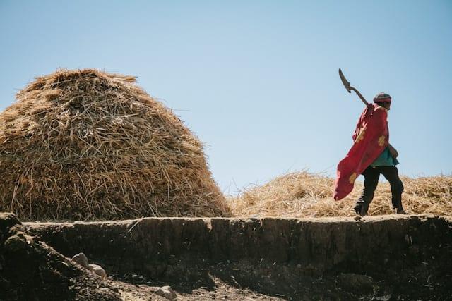 Rock hewn churches of Lalibela, Ethiopia - travel photographers South Africa (18)