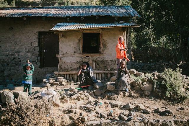 Rock hewn churches of Lalibela, Ethiopia - travel photographers South Africa (3)