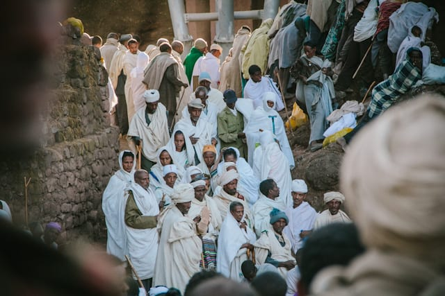 Rock hewn churches of Lalibela, Ethiopia - travel photographers South Africa (35)
