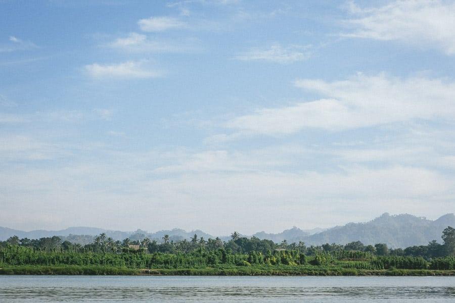 Myanmar-Mrauk U-Chin Villages-009