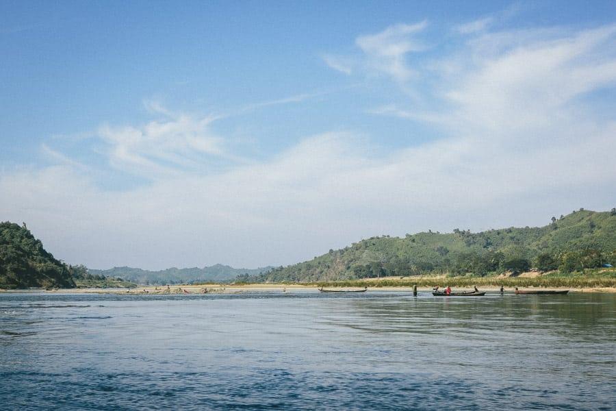 Myanmar-Mrauk U-Chin Villages-013