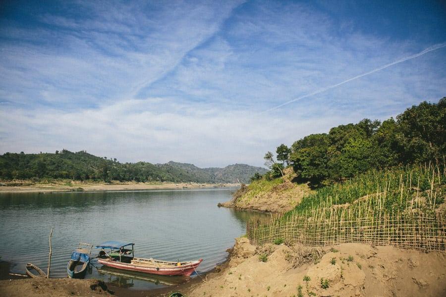 Myanmar-Mrauk U-Chin Villages-028