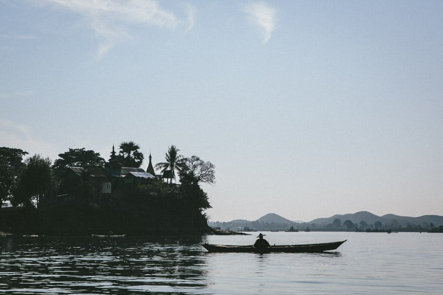 Myanmar-Mrauk U-Chin Villages-038