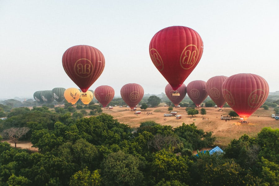BalloonsOverBagan-007
