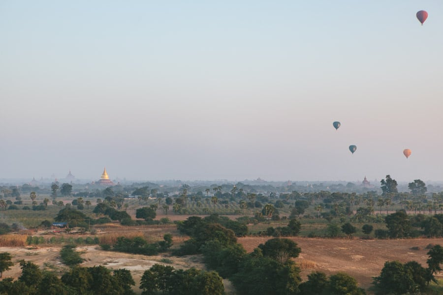 BalloonsOverBagan-020