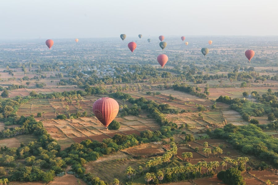 BalloonsOverBagan-031