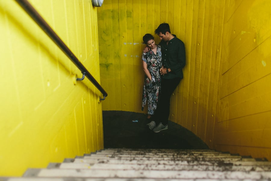 Kate-Jeremy_SouthBank-EngagementShoot-007