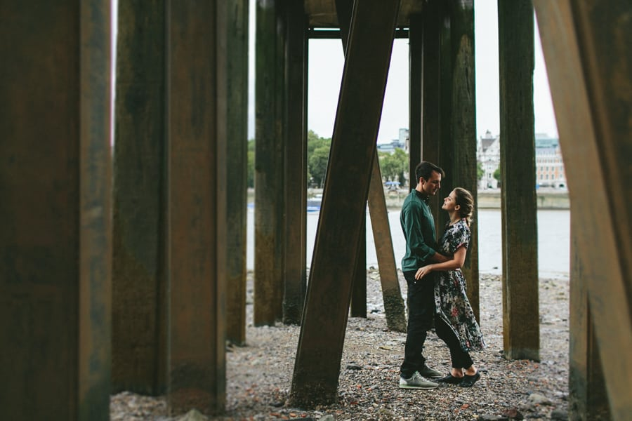 Kate-Jeremy_SouthBank-EngagementShoot-025